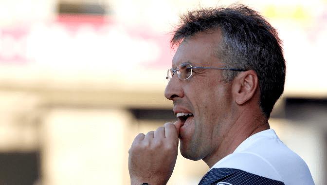 Herbert Gager Herbert Gager von den Austria Amateuren Saisonvorschau