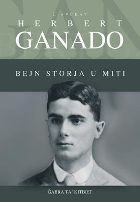 Herbert Ganado Third volume of biographical series focuses on Herbert Ganado