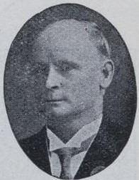 Herbert George (politician)