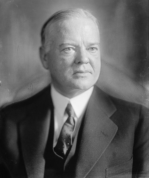 Herbert Hoover herberthooverjpg