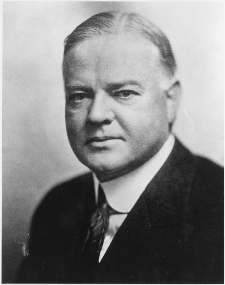 Herbert Hoover FileHerbert Hoover NARA 532049jpg Wikimedia Commons