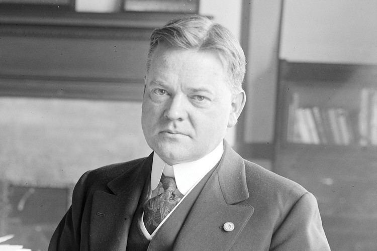Herbert Hoover Herbert Hoover