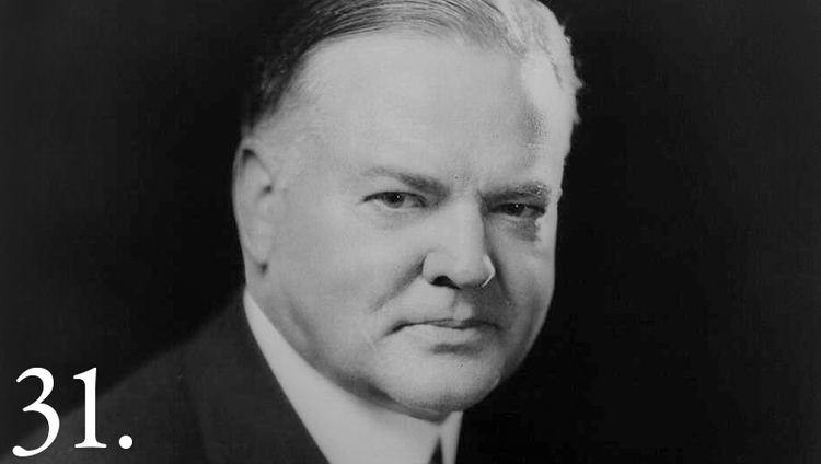 Herbert Hoover Herbert Hoover whitehousegov