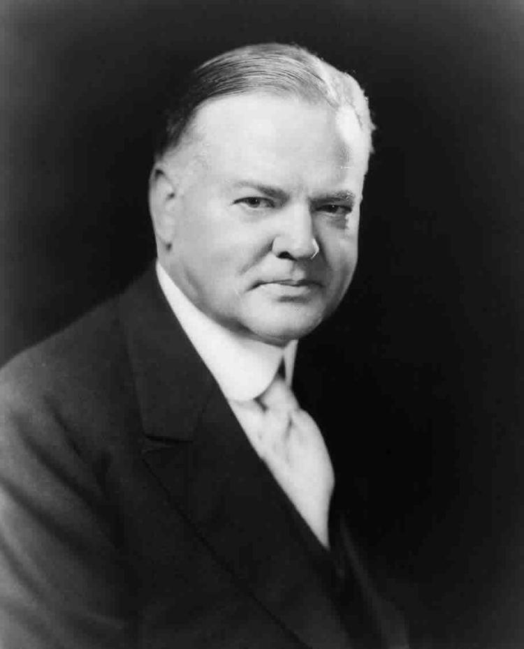 Herbert Hoover Herbert Hoover Wikipedia the free encyclopedia