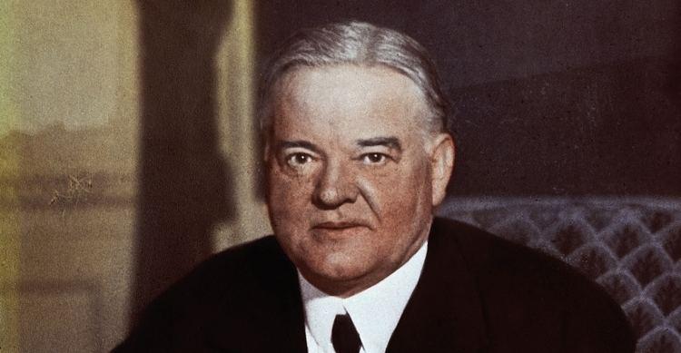 Herbert Hoover herberthooversigninglegislation Herbert Hoover