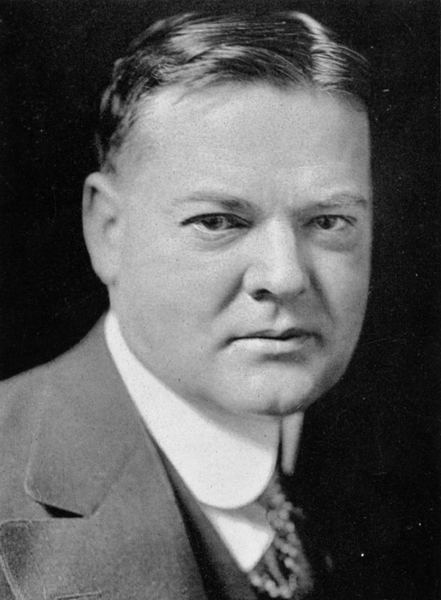 Herbert Hoover 1928 Election WI Results Presidential Elections