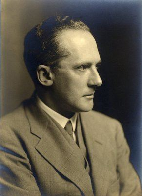 Herbert James Paton University of Glasgow Story Biography of Herbert James Paton