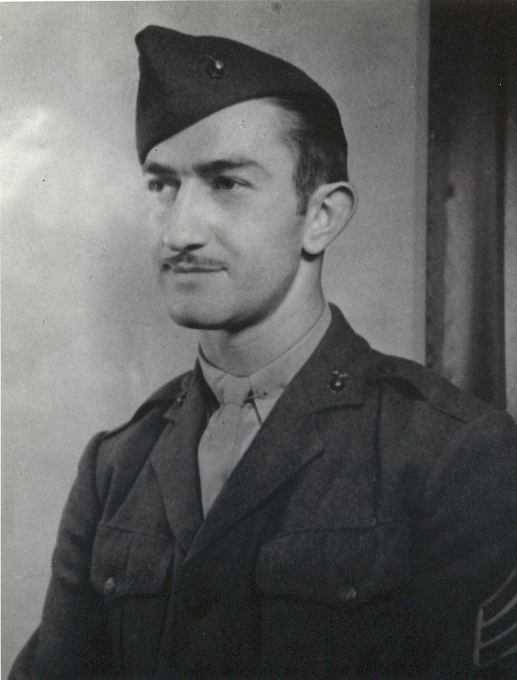 Herbert Joseph Thomas