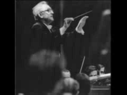 Herbert Kegel Beethoven Symphony No9 Herbert Kegel 1987 YouTube