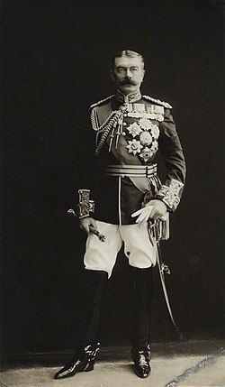 Herbert Kitchener, 1st Earl Kitchener Herbert Kitchener 1st Earl Kitchener Wikipedia