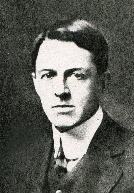 Herbert L. Stone