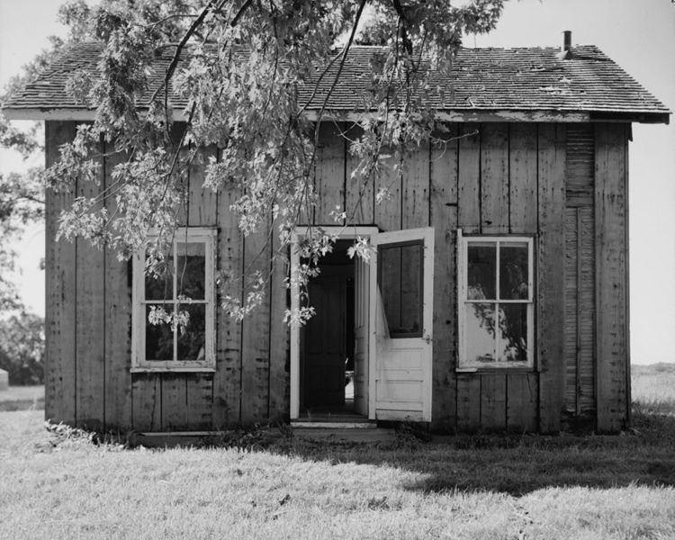 Herbert M. Fox House
