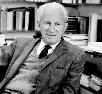 Herbert Marcuse Biografia de Herbert Marcuse