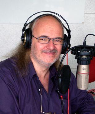 Herbert Martin Musik Talk mit Herbert Martin Radiofabrik Salzburg Feines