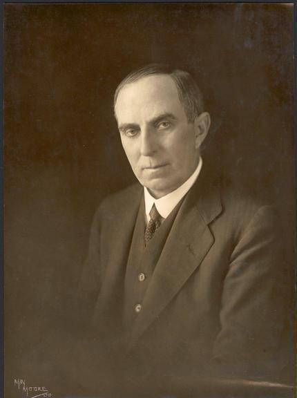 Herbert Pratten