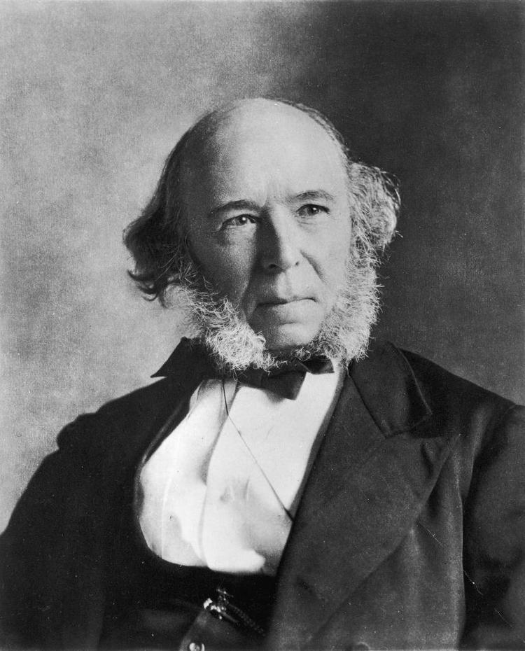 Herbert Spencer 22517490jpg