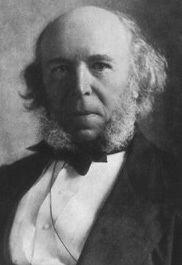 Herbert Spencer Spencer Herbert Internet Encyclopedia of Philosophy