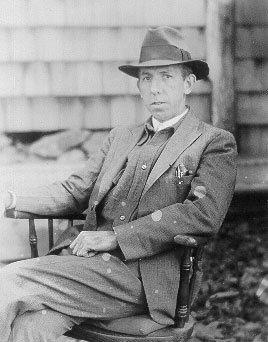 Herbert Spencer Barber