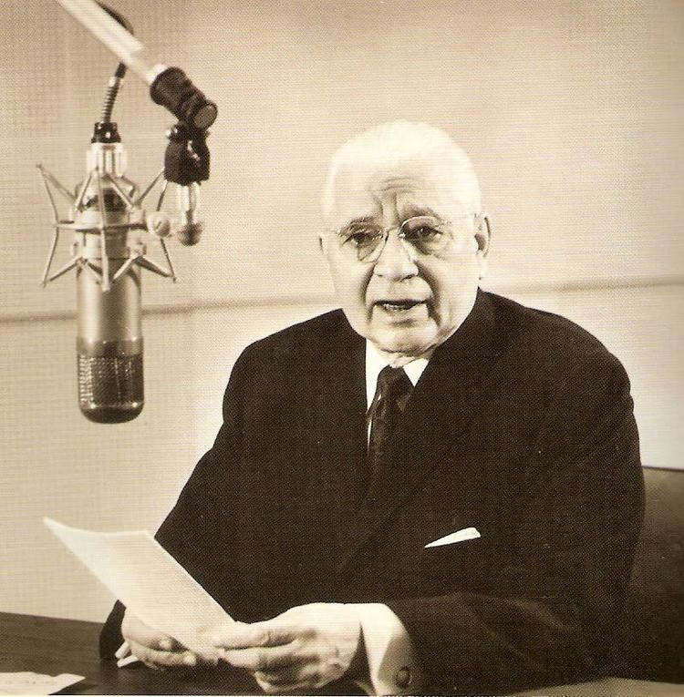 Herbert W. Armstrong WholeWorld Church Of God Herbert W Armstrong Streaming