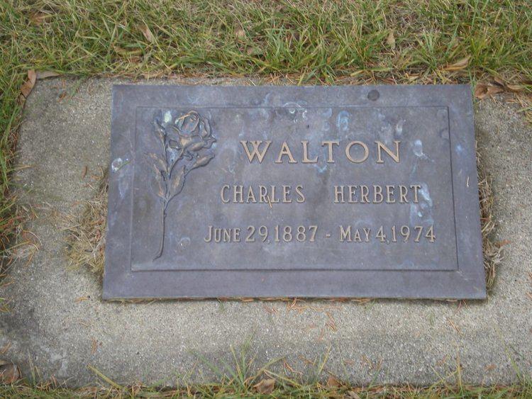 Herbert Walton (priest) Charles Herbert Walton 1887 1974 Find A Grave Memorial