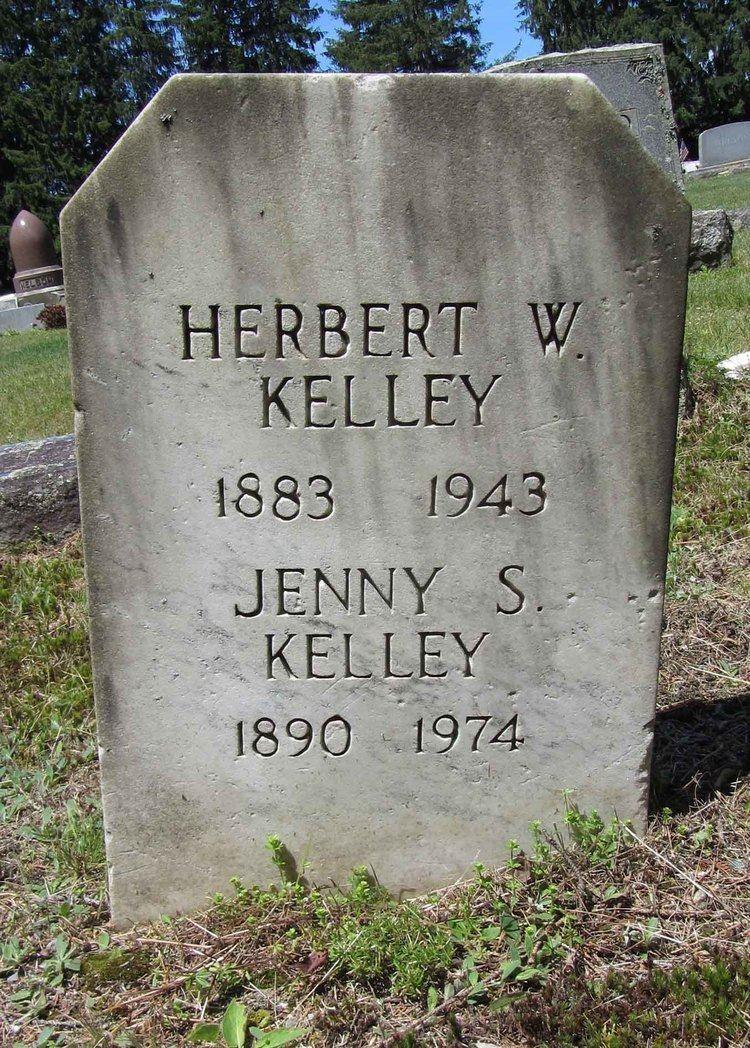 Herbert Wildman Herbert Wildman Kelley 1882 1943 Find A Grave Memorial
