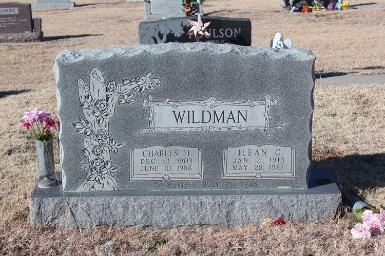 Herbert Wildman Charles Herbert Wildman 1903 1986 Find A Grave Memorial