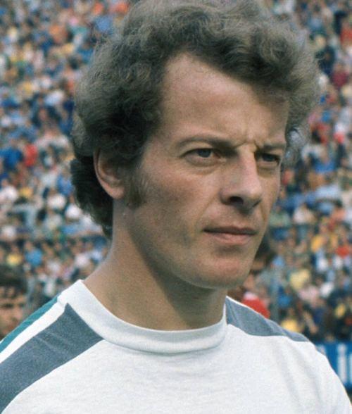 Herbert Wimmer Herbert Wimmer 1 Bundesliga alle Spielerstatistiken