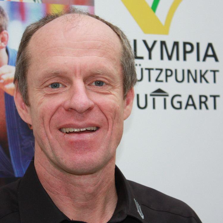 Herbert Wursthorn Herbert Wursthorn Laufbahnberater Sportverband XING