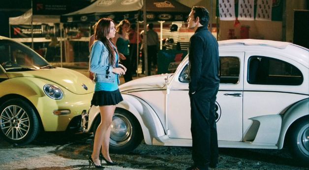 Herbie: Fully Loaded The Series Project Herbie Part 2