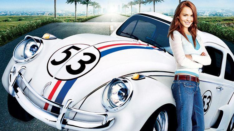 Herbie: Fully Loaded Herbie Fully Loaded Movie fanart fanarttv