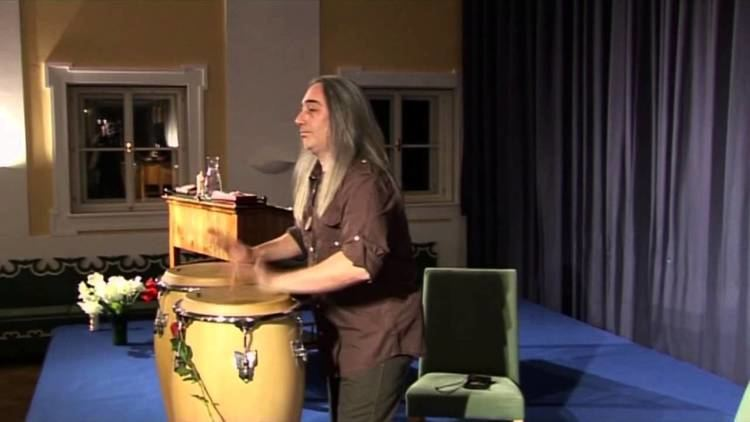 Herbie Wood Herbie Wood im Gwandhaus Salzburg Stadt YouTube