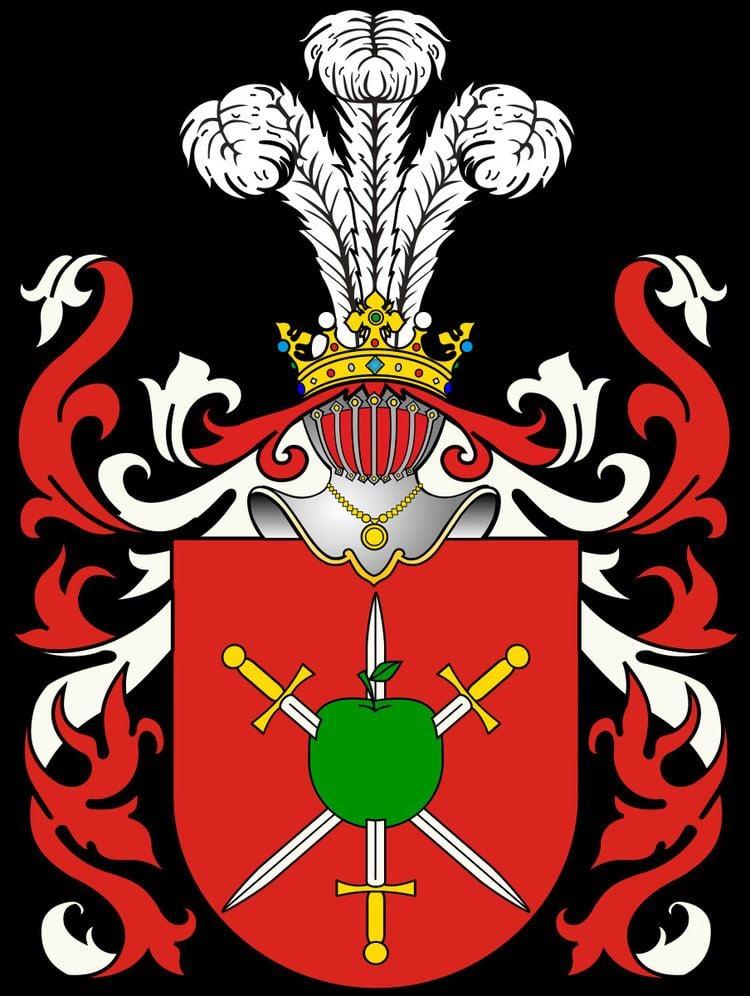 Herburt coat of arms