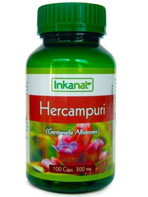 Hercampuri Andean Hercampuri Ideal for weight loss reduces fat