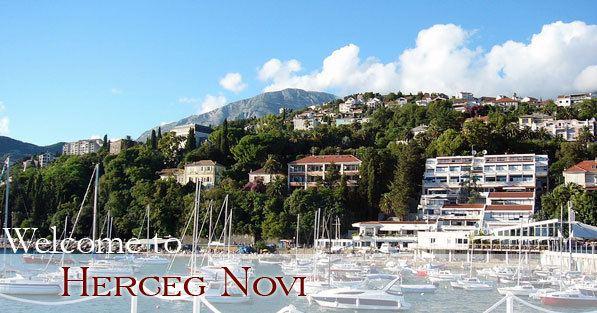 Herceg Novi Tourist places in Herceg Novi
