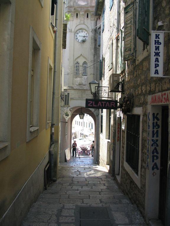 Herceg Novi in the past, History of Herceg Novi