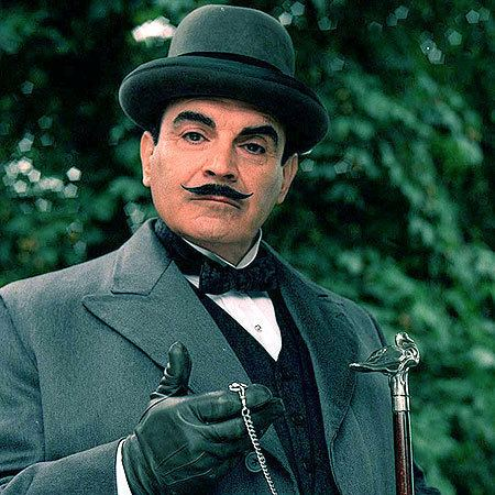 Hercule Poirot Hercule Poirot Thots and Expressions