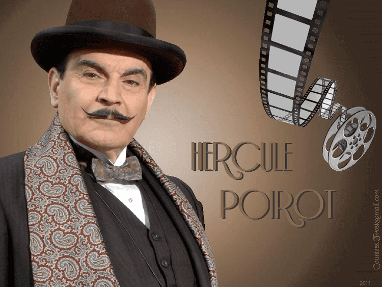 Hercule Poirot 1000 images about Hercule Poirot on Pinterest The pigeon