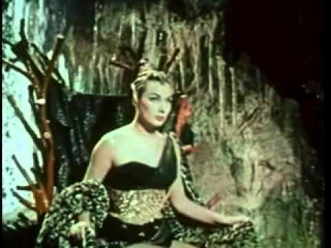 Hercules (1958 film) Hercules 1958 YouTube