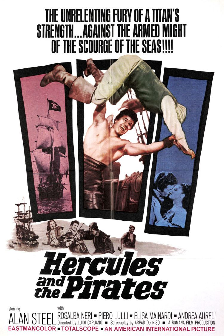 Hercules and the Black Pirates wwwgstaticcomtvthumbmovieposters4591p4591p