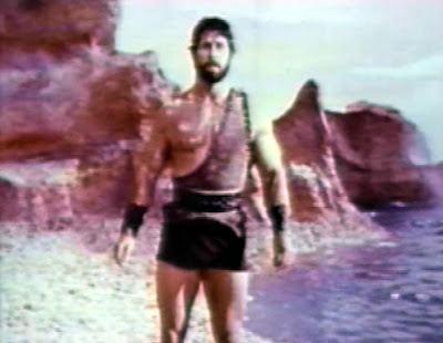 Hercules and the Conquest of Atlantis 13 ERCOLE ALLA CONQUISTA DI ATLANTIDE Armando Trovajoli Gino