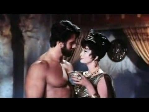 Hercules and the Conquest of Atlantis Hercules and the Conquest of Atlantis 1961 YouTube