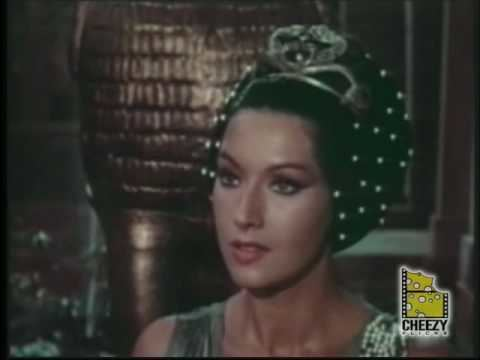 Hercules and the Tyrants of Babylon Hercules and the Tyrants of Babylon 1964 Trailer YouTube