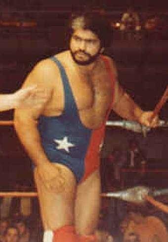 Hercules Ayala Hercules Ayala Online World of Wrestling