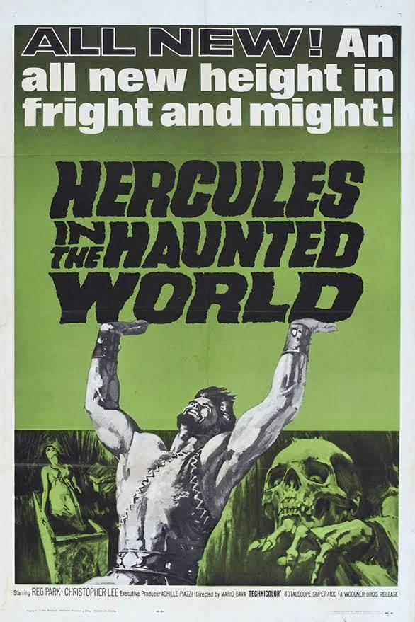Hercules in the Haunted World t3gstaticcomimagesqtbnANd9GcR2D8dFO89mrHS9IN
