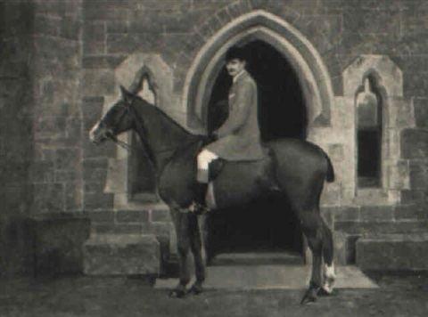 Hercules Langrishe Sir Hercules Langrishe Baronet master of the Kilkenny Foxhounds
