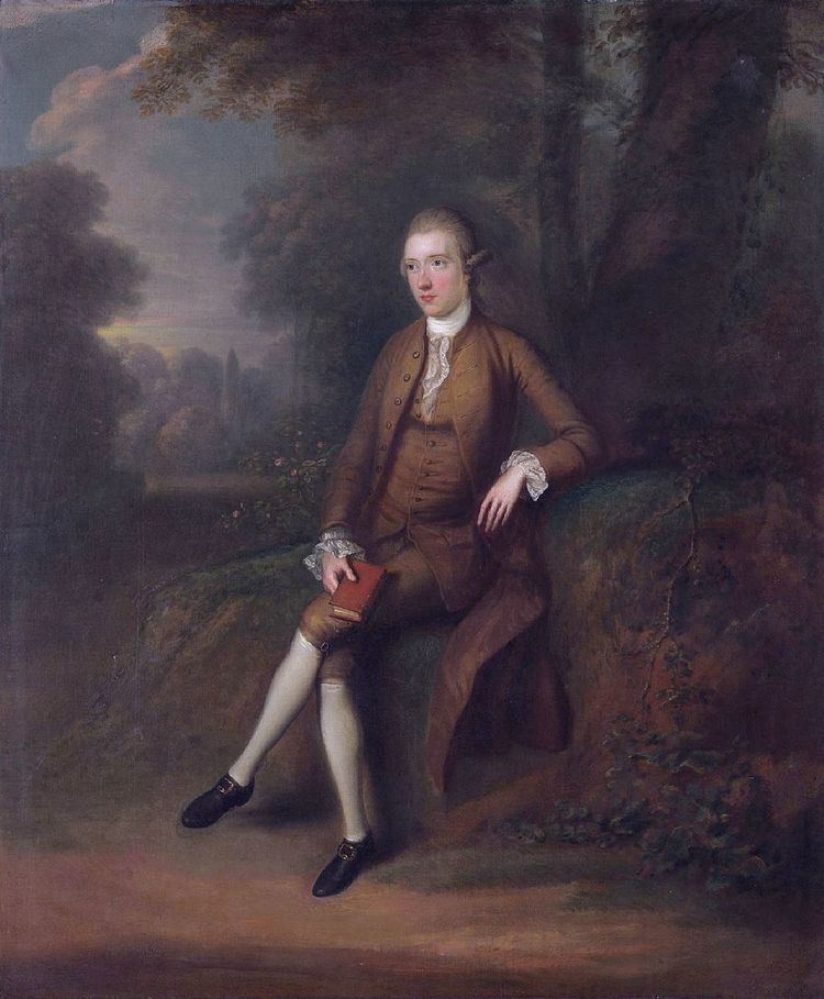 Hercules Rowley, 2nd Viscount Langford