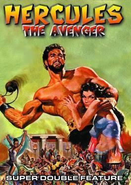 Hercules the Avenger Hercules the Avenger Wikipedia