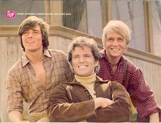 Here Come the Brides Does anyone remember quotHERE COME THE BRIDESquot tv show Bobby Sherman