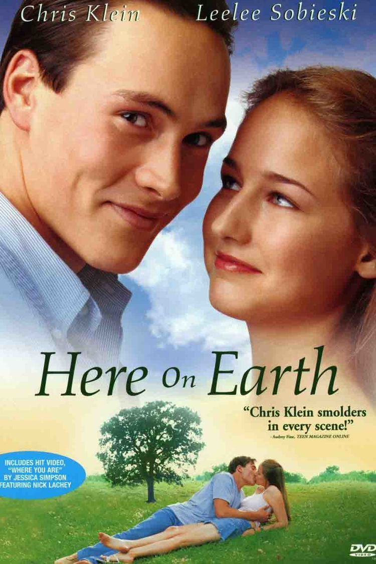 Here on Earth (film) wwwgstaticcomtvthumbdvdboxart25102p25102d