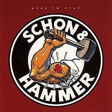 Here to Stay (Schon & Hammer album) httpsuploadwikimediaorgwikipediaenthumb8